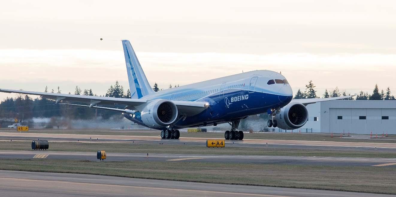 Paris Air Show 2011 : l'année Boeing !
